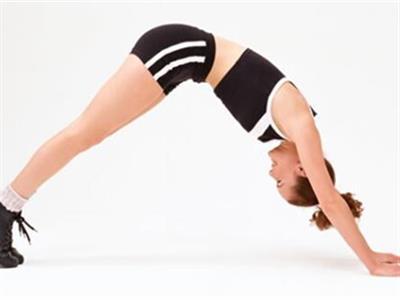女性徒手减肥训练计划