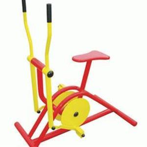 联动健身车