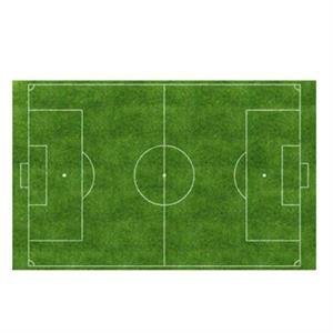 足球场评级标准