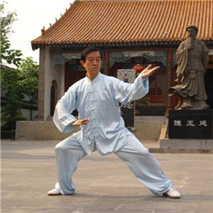 陈式太极拳的创始人是谁_陈式太极拳发源地