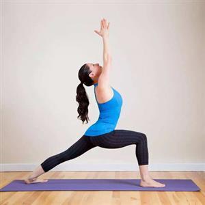 可以缓解腰背酸痛的瑜伽动作