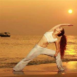 7个瑜伽入门核心动作
