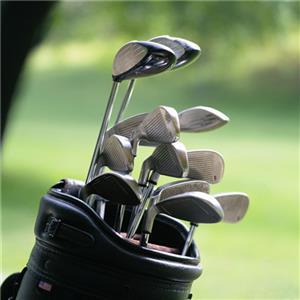 打高尔夫需要的基本器材装备
