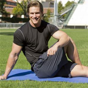 瑜伽健身的四大好处