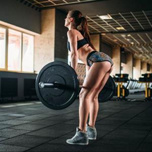 制定增肌健身计划时的注意事项