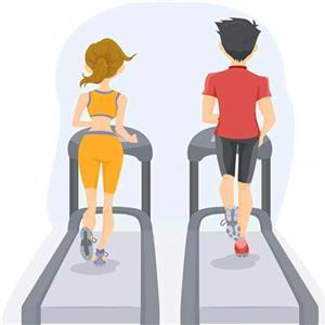 给健身新手的四个健身建议