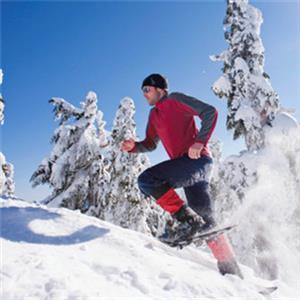 冬季健身的四大错误方式