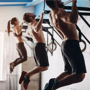 健身基础知识科普