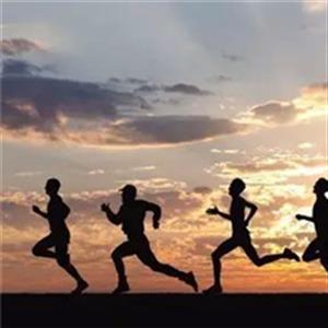 如何科学跑步健身,不损伤膝盖