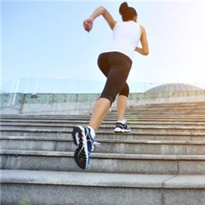 四大无器械运动减肥方式