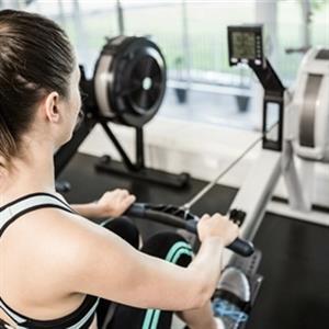 新手需要掌握的正确健身步骤