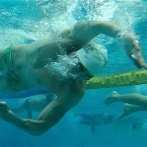 从入门到达人的游泳训练技巧
