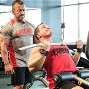 整个背部锻炼的方法技巧大全