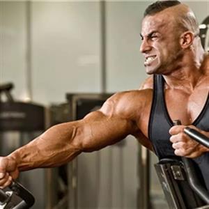 增肌健身需要避开的五个误区