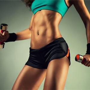 锻炼腹部最为有效的三个动作
