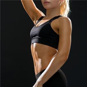 女性练腹肌的四种方法