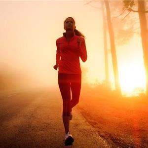 冬季跑步减肥四个要点