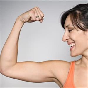 使用臂力器锻炼时可以搭配这些动作