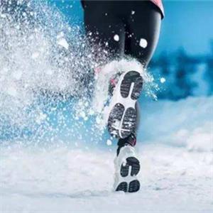 冬季健身的四大注意事项