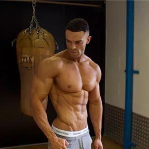 健身教练分享十条增肌经验