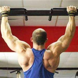 背部锻炼的四大注意事项