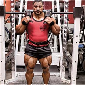 腿部肌肉强化训练方法