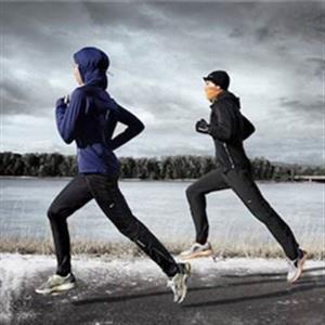 冬季跑步健身注意事项