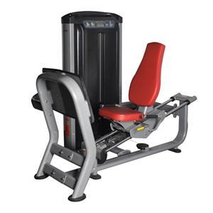 坐姿蹬腿训练器使用方法介绍