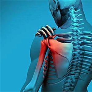 在健身房锻炼时容易造成肩部损伤的三个动作