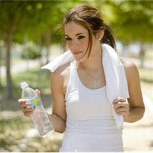 五种常用于减肥锻炼的有氧运动