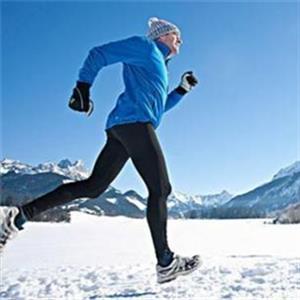 冬季三大简易锻炼方式