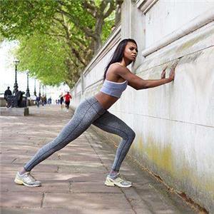七个轻松瘦腿的锻炼方法