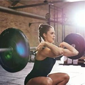 健身运动的十一个须知误区