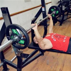 健身知识图片:二十条健身达人总结的健身经验