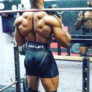 提高肌肉生长率的四个技巧