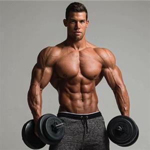 五个高效减小腹的锻炼动作
