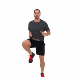 八个徒手锻炼腿部的动作