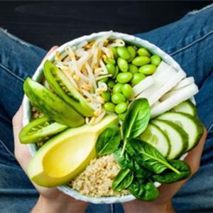 健身适合吃那些食物