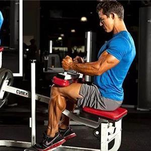 腿部肌肉锻炼方法