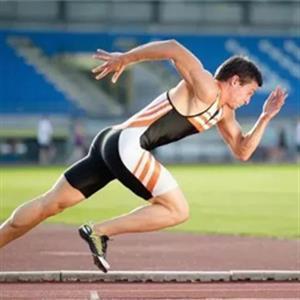 高强度间歇锻炼方法