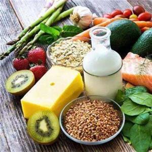 健身后饮食安排
