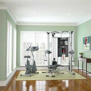 室内减小腹锻炼经验