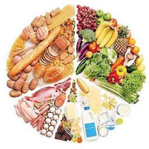 健身减肥饮食误区