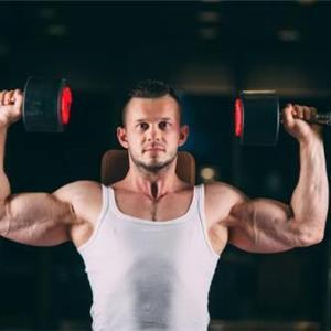 健身时间不宜超过60分钟