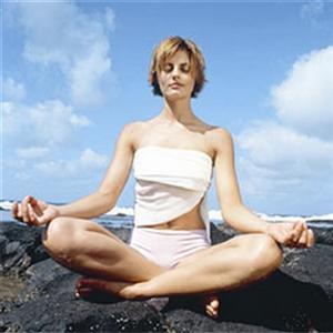 练习瑜伽小窍门