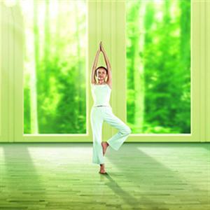 春季练习瑜伽的注意事项
